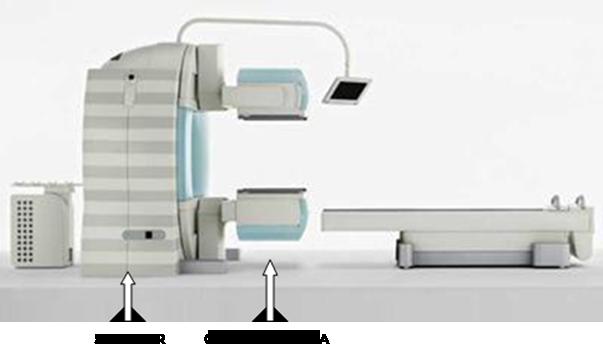 scanner camera gamma