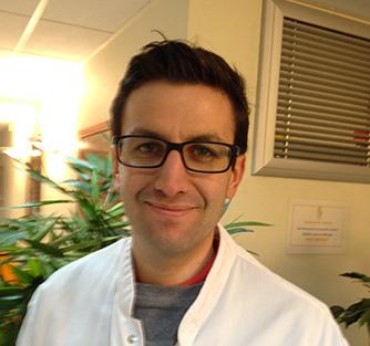 Dr. Damien FREMY
