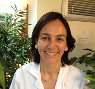 Dr. Isabelle ROBIN EON