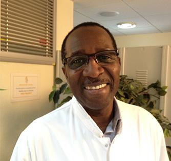 Dr. Jean-Marie GBONON