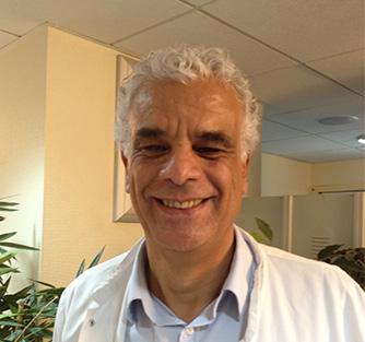 Dr. Mohamed BOUNEKHLA